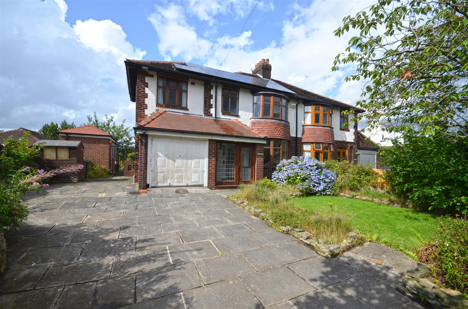 Estate Agent Ashton Under Lyne House For Sale In Ashton